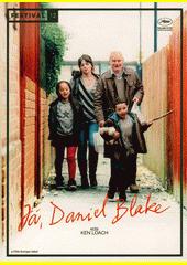 Já, Daniel Blake  (odkaz v elektronickém katalogu)