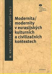 Modernita (odkaz v elektronickém katalogu)