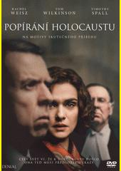 Popírání holocaustu  (odkaz v elektronickém katalogu)
