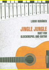Jingle Jungle (odkaz v elektronickém katalogu)