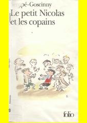 Le petit Nicolas et les copains  (odkaz v elektronickém katalogu)