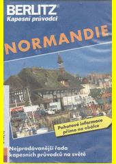 Normandie  (odkaz v elektronickém katalogu)