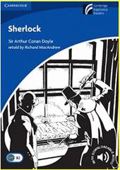 Sherlock : Level 5 (odkaz v elektronickém katalogu)