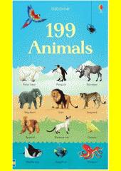 199 animals  (odkaz v elektronickém katalogu)