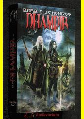 Dhampir  (odkaz v elektronickém katalogu)