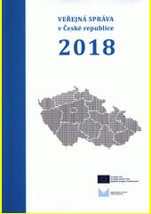 Veřejná správa v České republice v roce 2016 (odkaz v elektronickém katalogu)