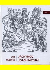 Jáchymov = Joachimsthal: Jáchymov, horský urbanistický skvost, který onávštěvníky nestojí…