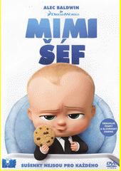 Mimi šéf (odkaz v elektronickém katalogu)