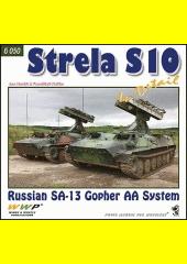 Strela S-10 (odkaz v elektronickém katalogu)