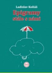 Epigramy stále s námi  (odkaz v elektronickém katalogu)