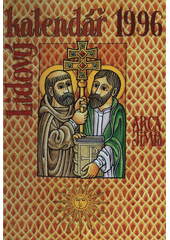 Lidový kalendář 1996  (odkaz v elektronickém katalogu)