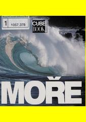 Moře  (odkaz v elektronickém katalogu)