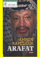 Arafat  (odkaz v elektronickém katalogu)