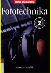 Fototechnika  (odkaz v elektronickém katalogu)