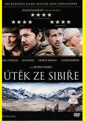 Útěk ze Sibiře  (odkaz v elektronickém katalogu)