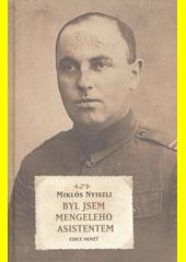 Miklós Nyiszli. Byl jsem Mengeleho asistentem. . Praha: Academia, 2009 978-80-200-1757-4 (odkaz v elektronickém katalogu)