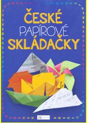 České papírové skládačky  (odkaz v elektronickém katalogu)