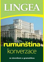 Rumunština : konverzace  (odkaz v elektronickém katalogu)