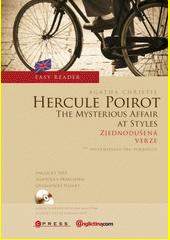 Hercule Poirot. The mysterious affair at Styles  (odkaz v elektronickém katalogu)