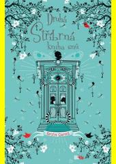Druhá stříbrná kniha snů / Kerstin Gierová ; přeložila Tereza Pecáková