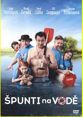 Špunti na vodě (odkaz v elektronickém katalogu)