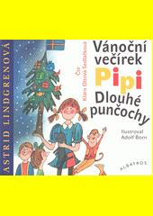 Vánoční večírek Pipi Dlouhé punčochy (odkaz v elektronickém katalogu)
