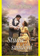 Studie svádění  (odkaz v elektronickém katalogu)
