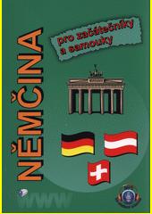 Němčina pro začátečníky a samouky  (odkaz v elektronickém katalogu)