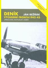Deník - Východní fronta 1942-43  (odkaz v elektronickém katalogu)