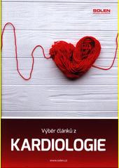 Výběr článků z kardiologie (odkaz v elektronickém katalogu)