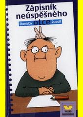 Zápisník neúspěšného otce  (odkaz v elektronickém katalogu)