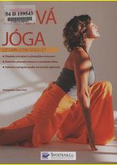 Léčivá jóga  (odkaz v elektronickém katalogu)