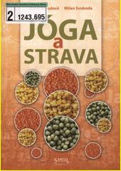 Jóga a strava  (odkaz v elektronickém katalogu)