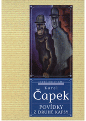 Povídky z druhé kapsy  (odkaz v elektronickém katalogu)