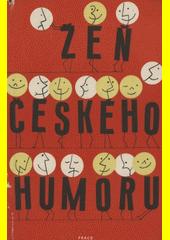 Žeň českého humoru  (odkaz v elektronickém katalogu)