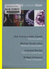Křížová palba  (odkaz v elektronickém katalogu)