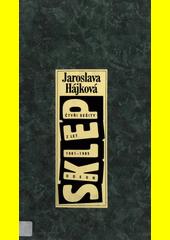 Sklep : [čtyři sešity z let 1981-1985]  (odkaz v elektronickém katalogu)