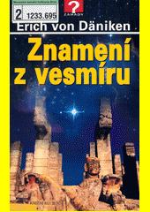 Znamení z vesmíru  (odkaz v elektronickém katalogu)