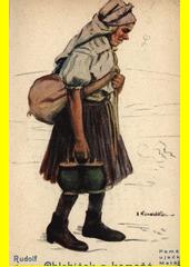 Paměti uječka Matěja Škrobáka. III, Chlebíček z kameňá  (odkaz v elektronickém katalogu)