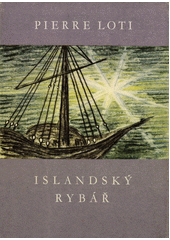 Islandský rybář  (odkaz v elektronickém katalogu)