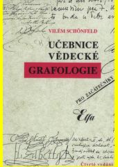 Učebnice vědecké grafologie pro začátečníky  (odkaz v elektronickém katalogu)