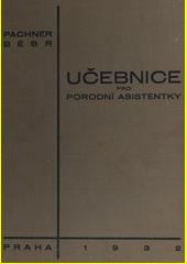 Učebnice pro porodní asistentky  (odkaz v elektronickém katalogu)
