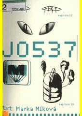 JO537  (odkaz v elektronickém katalogu)