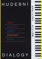 Hudební dialogy  (odkaz v elektronickém katalogu)