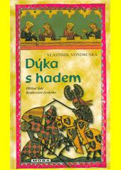 Dýka s hadem  (odkaz v elektronickém katalogu)