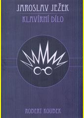 Klavírní dílo  (odkaz v elektronickém katalogu)
