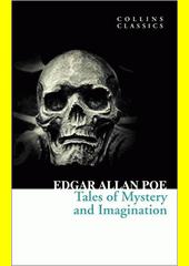 Tales of mystery and imagination  (odkaz v elektronickém katalogu)