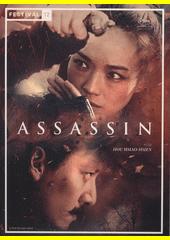 Assassin (odkaz v elektronickém katalogu)