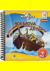 Noemova archa : magnetická hlavolamová hra (odkaz v elektronickém katalogu)