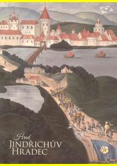Hrad Jindřichův Hradec  (odkaz v elektronickém katalogu)